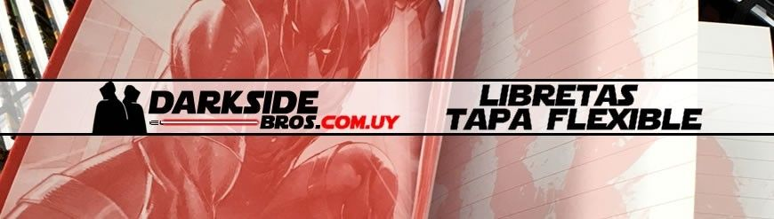 Libretas A5 Tapa Flexible