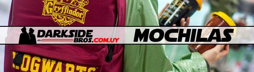 Mochilas - Morrales - Bolsos