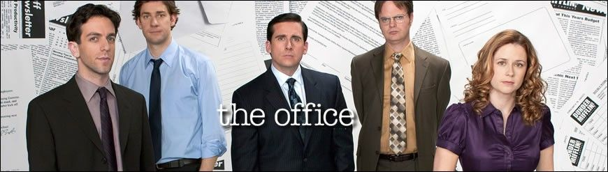The Office - Darkside Bros