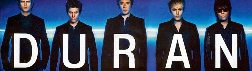 Duran Duran - Darkside Bros