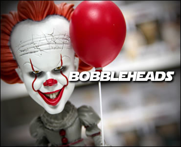 CMS Bobbleheads