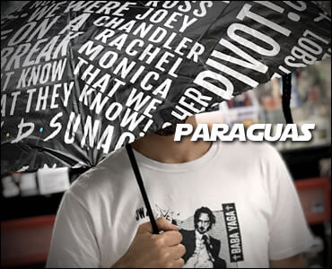 CMS Paraguas