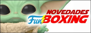 Funboxing Vol.24