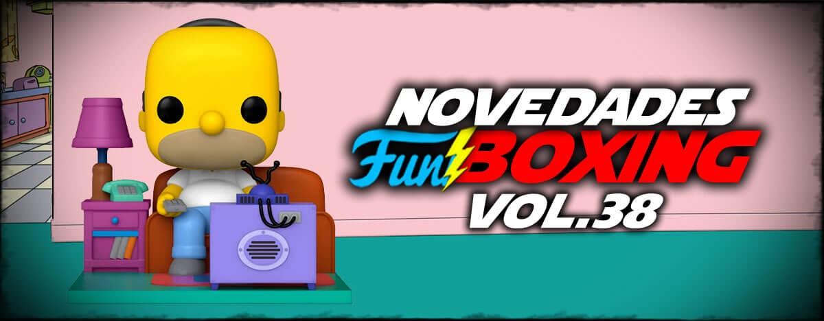 Funboxing Vol.38