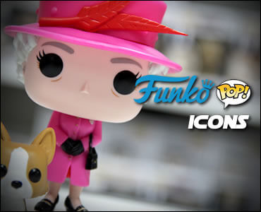 CMS Funko Pop Icons MOBILE