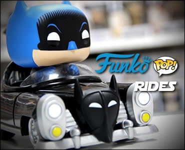 CMS Funko Pop Rides MOBILE