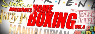 Homeboxing Vol.2