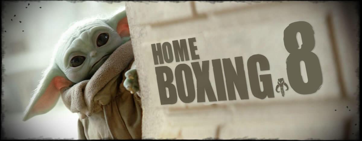 Homeboxing Vol.8