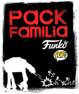 Pack Familia